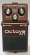 Boss OC-2 Octave - Serial #812609