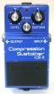 Boss CS-2 Compression Sustainer #2