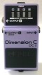 Boss DC-2 Dimension Chorus - Serial #866364