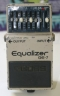 Boss GE-7 Equlaiser - Serial #75400