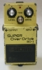 Boss SD-1 Super Distortion - Serial #572700