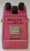 Ibanez Analog Delay AD-80 - Serial #105647