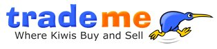 Trademe - where Kiwis buy and sell...