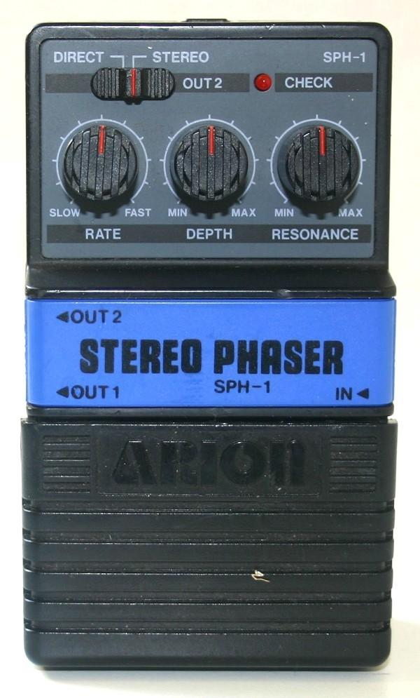 ARION STEREO PHASER SPH-1